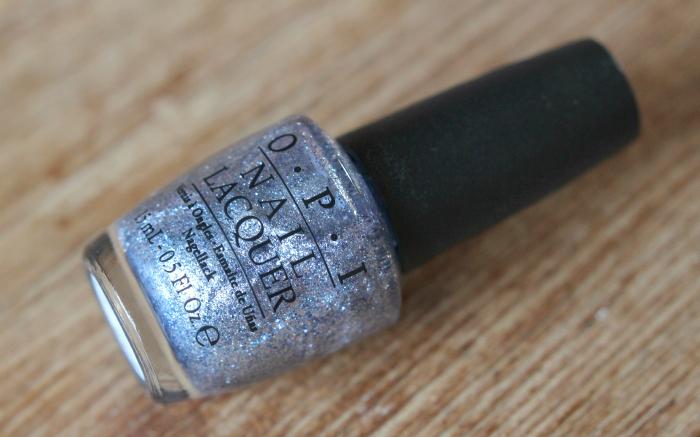 OPI Fifty Shades Of Grey 9