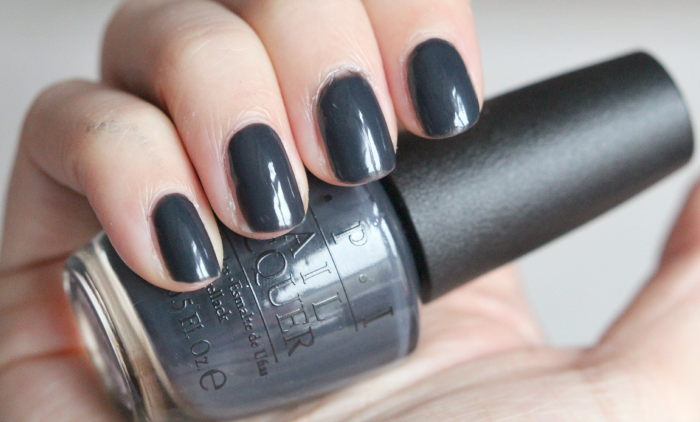OPI Fifty Shades Of Grey 12