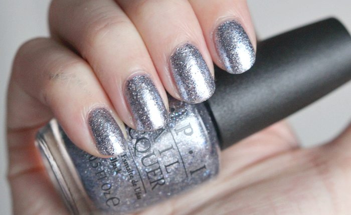OPI Fifty Shades Of Grey 10