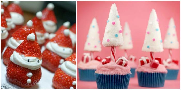 Vaak 10 Makkelijke, DIY snacks voor Kerst - Lotte Loves Beauty #BU58