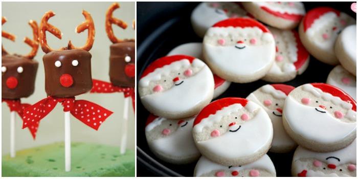 makkelijke diy snacks voor kerst 2