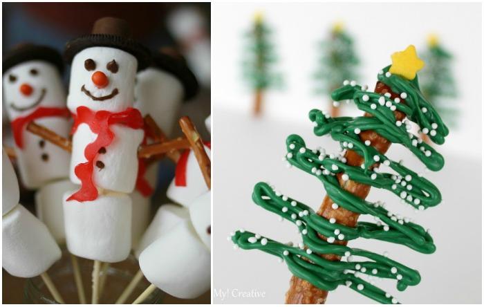 makkelijke diy snacks voor kerst 3