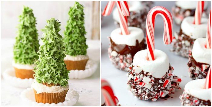 Super 10 Makkelijke, DIY snacks voor Kerst - Lotte Loves Beauty &EL95