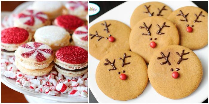 makkelijke diy snacks voor kerst