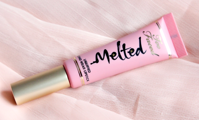Too Faced Melted Liquified Long Wear Lipstick 2
