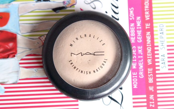 mac mineralize skinfinish natural 3