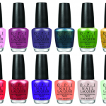 OPI Hawaii Collection