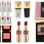 De meest mooie lente make-up collecties