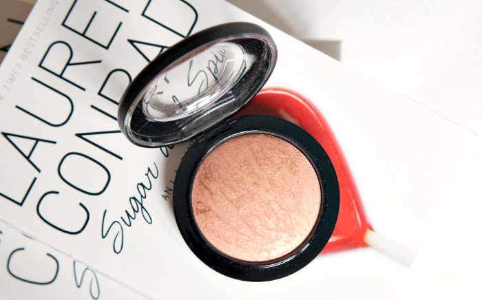 mac mineralize skinfinish cheeky bronze 3
