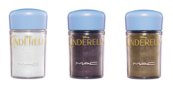 mac cinderella collection 4