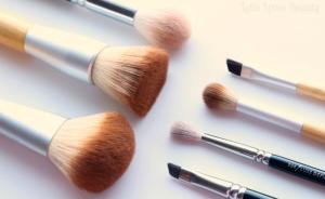 Schimmel in make-up?!