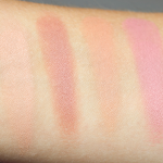 Sleek Lip 4 Lipstick Palette Ballet