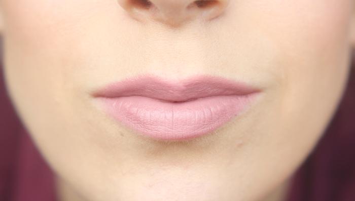 MAC faux lipstick 5