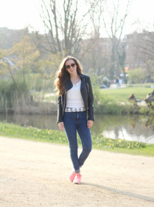 Outfit – Feels like summer