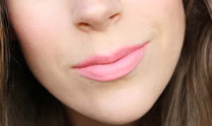 Smashbox Be Legendary Matte Lipstick en Fusion Soft Lights Baked Starblush