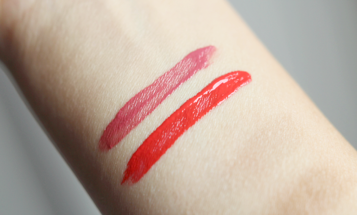 HEMA Fabulous Fluid Lipsticks 3