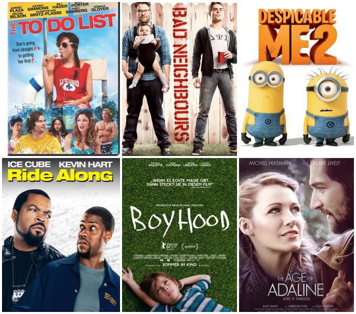 Films die ik de afgelopen tijd heb gezien #20