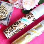 WIN: 3x Batiste Wild en Light & Blonde Droogshampoos + Tangle Teezer