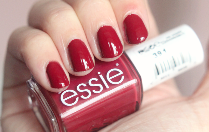 Essie Ski Chic Collection (Winter 2015)