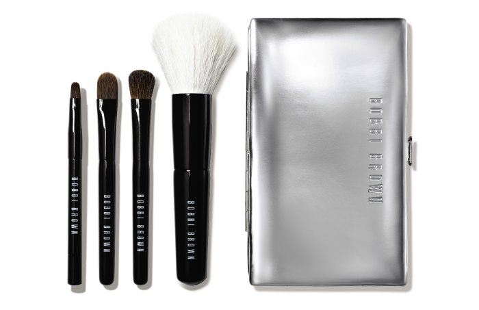 Holiday_Mini_Brush_Set_EU 70,- bobbi brown holiday gift giving collection