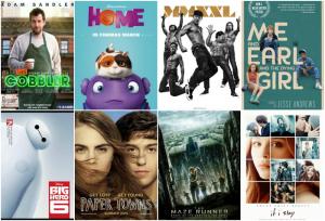 Films die ik de afgelopen tijd heb gezien #21