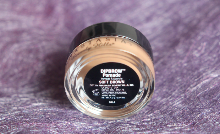 Anastasia Beverly Hills Dipbrow Pomade 3