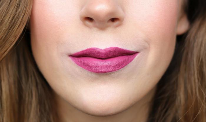 Stila Stay All Day Liquid Lipstick Aria 1