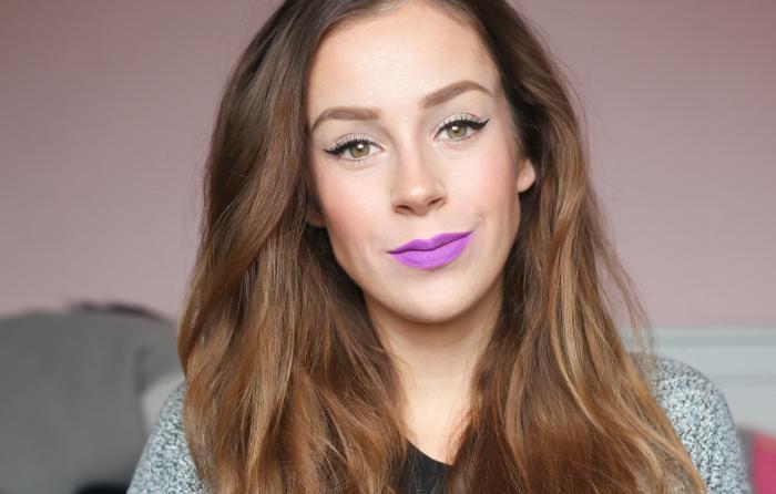 Stila Stay All Day Liquid Lipstick Como