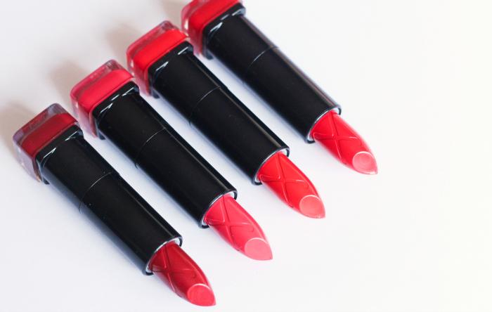 Max Factor Marilyn Monroe Lipstick Collection 11