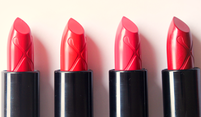 Max Factor Marilyn Monroe Lipstick Collection 3