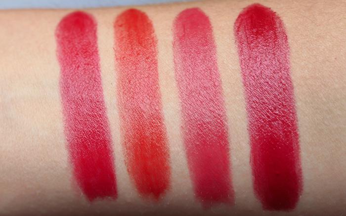 Max Factor Marilyn Monroe Lipstick Collection 4