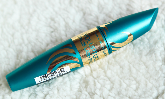Max Factor Voluptuous False Lash Effect Mascara 2