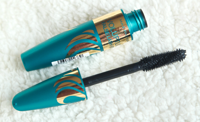 Max Factor Voluptuous False Lash Effect Mascara 3