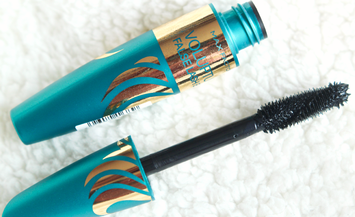 Max Factor Voluptuous False Lash Effect Mascara 1