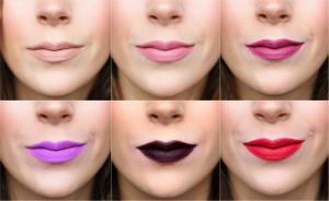 Stila Eternally Yours Liquid Lipstick Set
