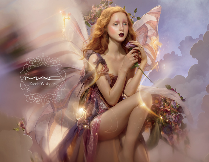 lottelovesbeauty mac faerie whispers 1