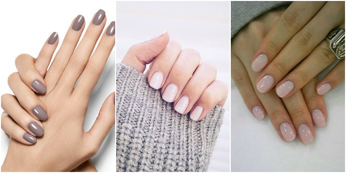 natural nailshape