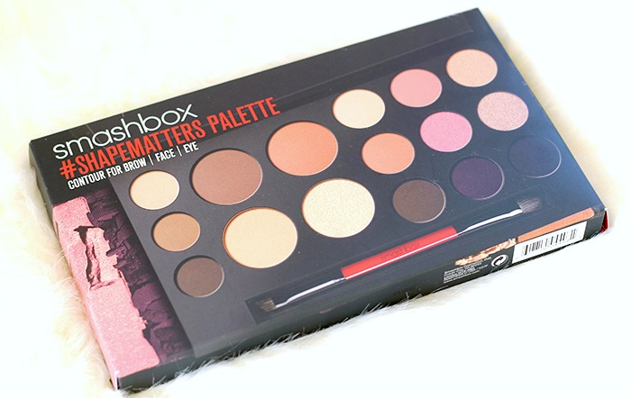 smashbox shapematters