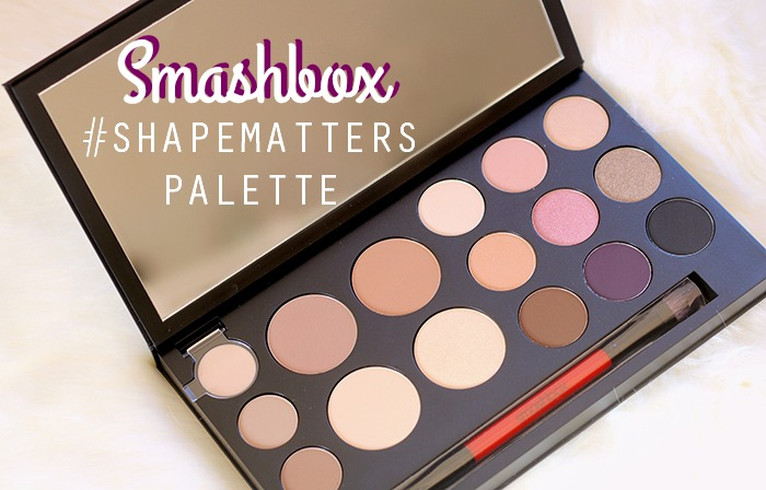smashbox shapematters 4