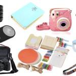 Leuke cameraspulletjes op eBay!