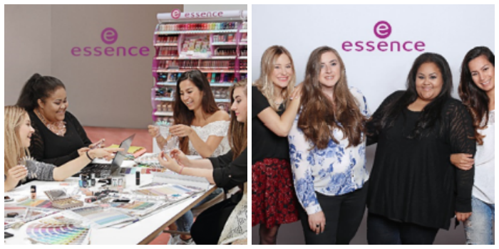 essence blogger's beauty secrets
