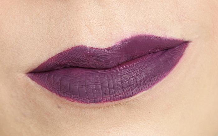 MUA Velvet Lip Lacquers – nieuwe kleuren