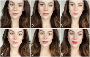 Mijn 6 meest gedragen lipsticks! || Lente 2016