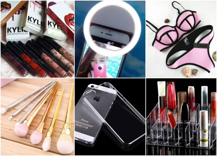 Populaire items op Aliexpress!