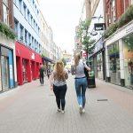 Londen dag 3 – Carnaby Street & shoppen bij The Sting