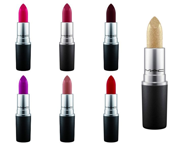 mac it's a strike lipstick