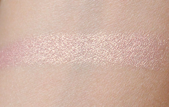 MAC Extra Dimension Skinfinish Beaming Blush 5
