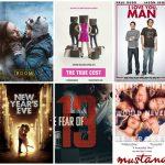 Films die ik de afgelopen tijd heb gezien #25