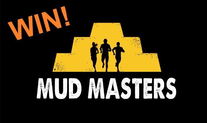 WIN: Kaartjes voor TLC Mud Masters!