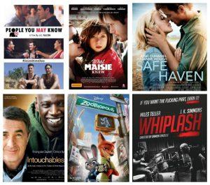 Films die ik de afgelopen tijd heb gezien #26